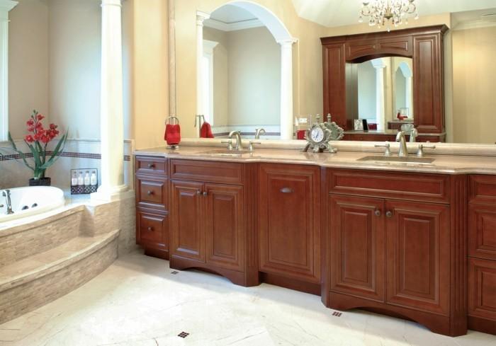 klassisches design ein wohnzimmer