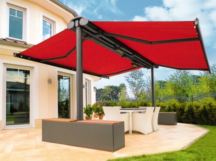 markise für garten und terrasse