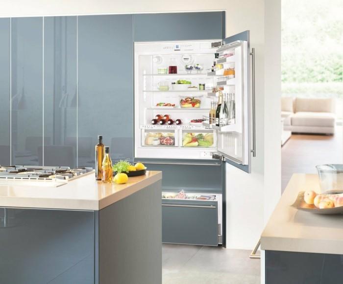 moderne küche funktionale küchengestaltung und schöne oberflächen