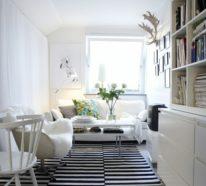 Modernes Wohnen – 110 Ideen, wie Sie modern wohnen