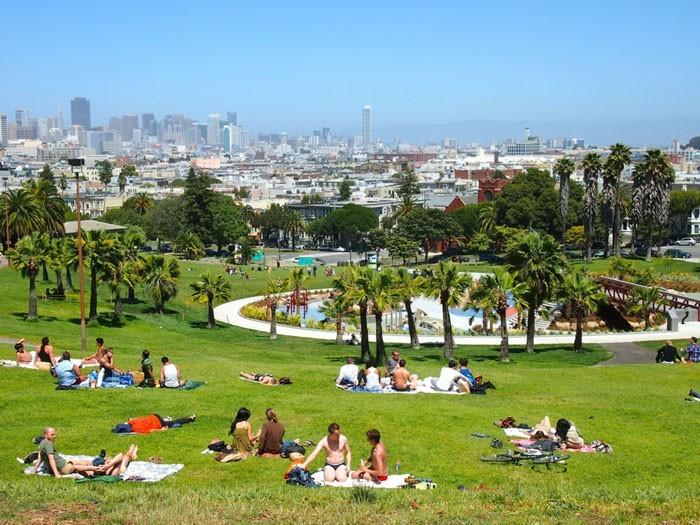 picknick ideen rezepte freizeit planen san franzisko