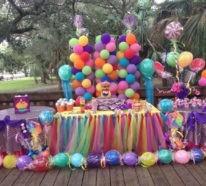 Pinata basteln und einen unvergesslichen Kindergeburtstag feiern