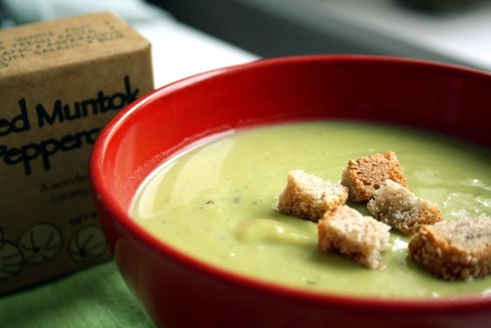 rezepte mit mangold croutons