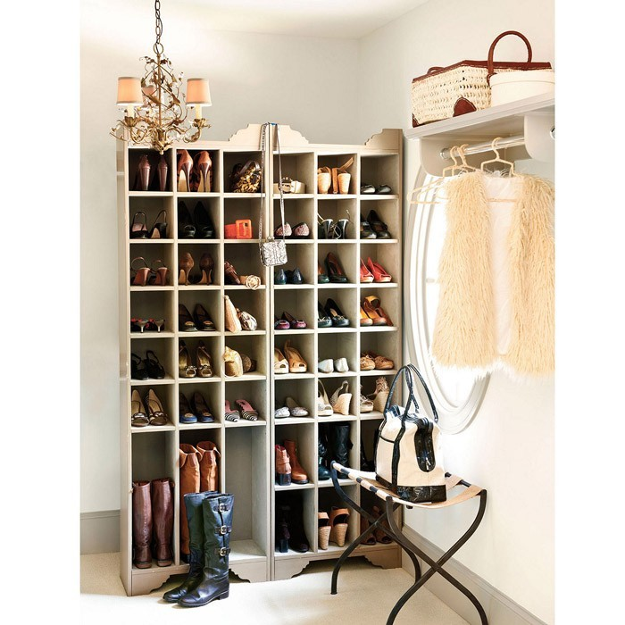 Shoe rack build your own wall shelf all pairs of shoes