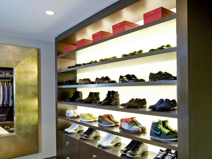 Shoe rack build your own wall shelf example take on shoe stores