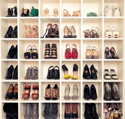 Schuhregal Selber Bauen Der Eigene Bedarf Bestimmt Das Design