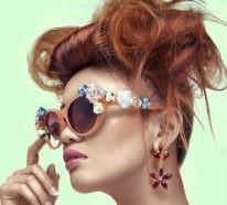Sommer Frisuren 2017- Top Schnitte, Farben und weitere Trends