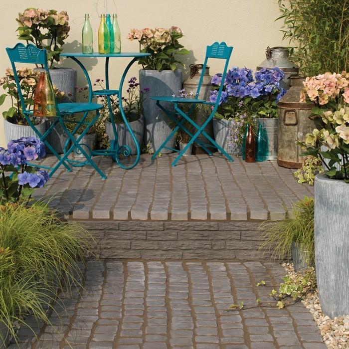 steingartenpflanzen unsere 6 favoriten machen die. Black Bedroom Furniture Sets. Home Design Ideas