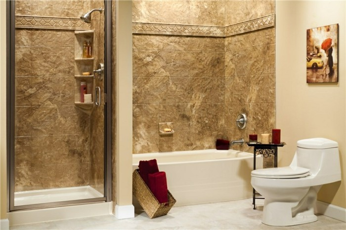 Creating a home-like bathroom: How can we implement this trend at home?