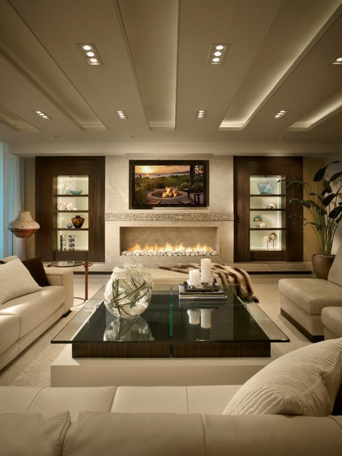 beleuchtung wohnzimmer erw gen sie die wohnzimmerbeleuchtung gut im voraus. Black Bedroom Furniture Sets. Home Design Ideas