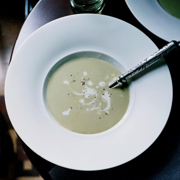 zwiebelsuppe zubereiten für jeden anlas