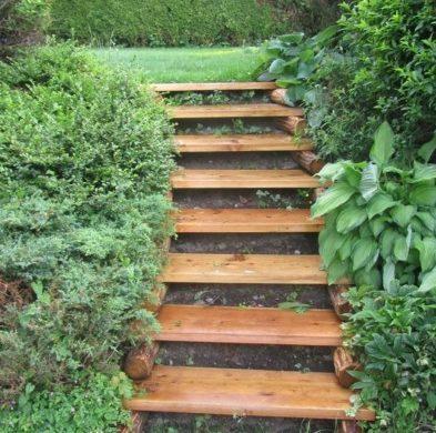 Gartentreppe Selber Bauen 3 Einfache Anleitungen Und Praktische Tipps