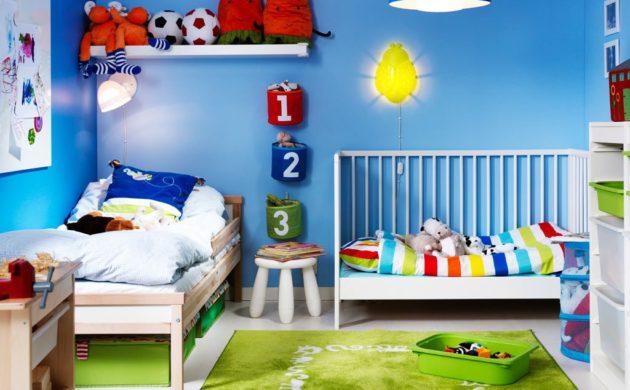 ▷ Kinderzimmer gestalten - 1000 stilvolle Wohnideen für Ihr ... | {Kinderzimmer gestalten 83}