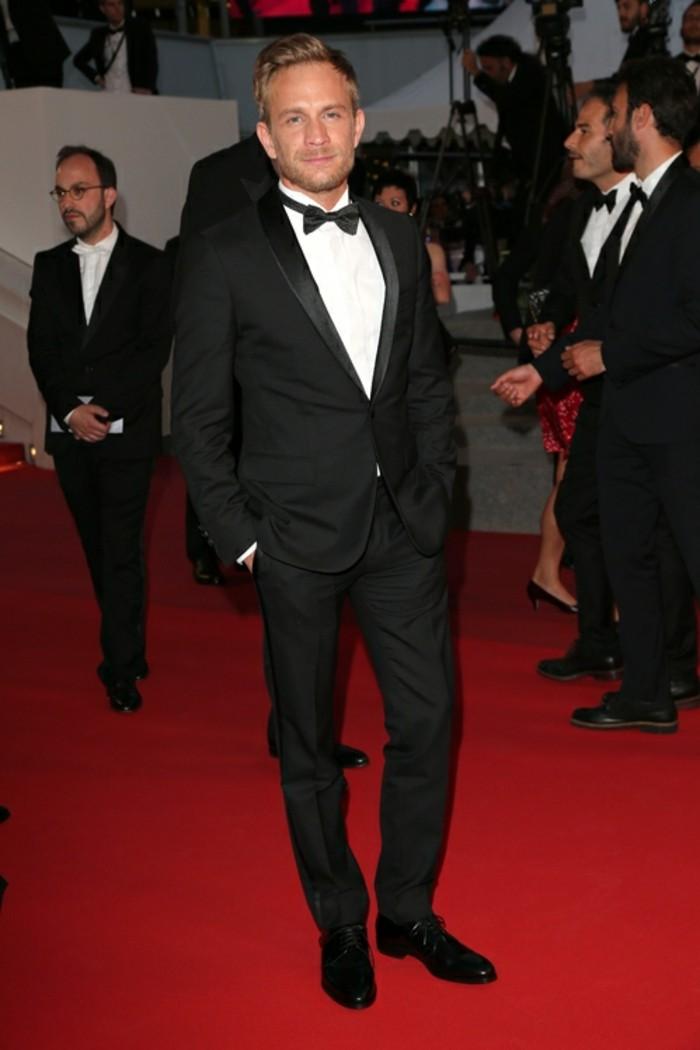 Jeremie Renier in Dior Homme