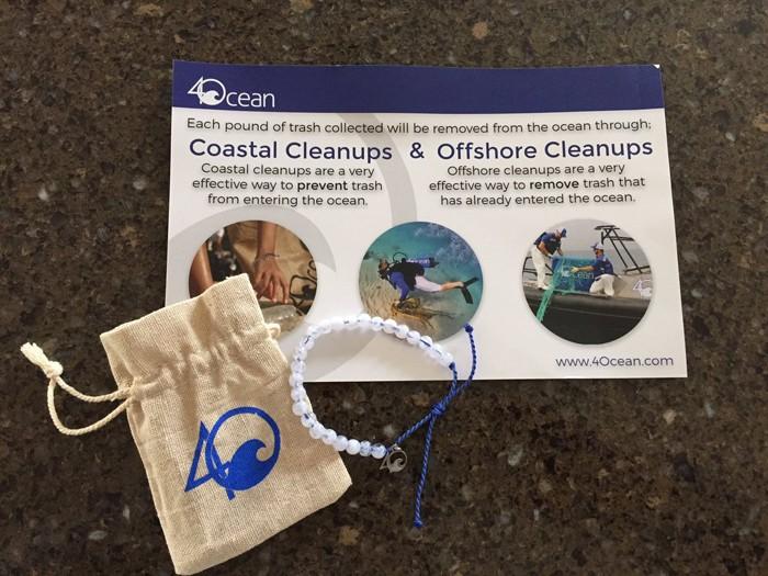 The Ocean Cleanup plastikmüll im meer brand