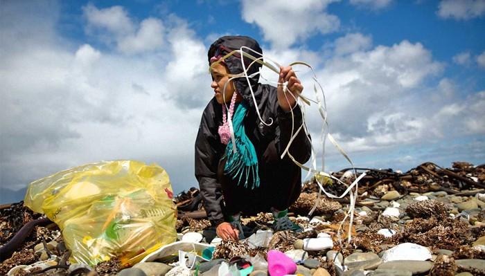 The Ocean Cleanup plastikmüll im meer ozeane ohne plastik mülldeponie
