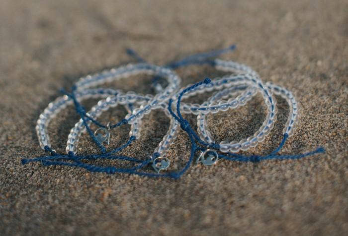 The Ocean Cleanup plastikmüll im meer ozeane ohne plastik schönes armband