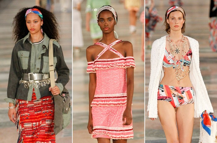 bandana binden styling tipps sommerurlaub
