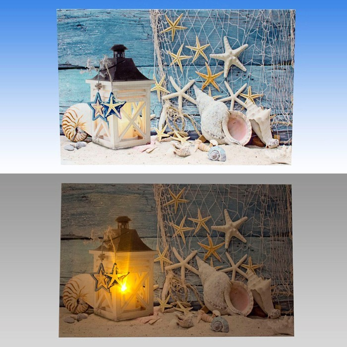 basteln mit muscheln sommerurlaub basteln mit naturmaterialien diy ideen windlicht
