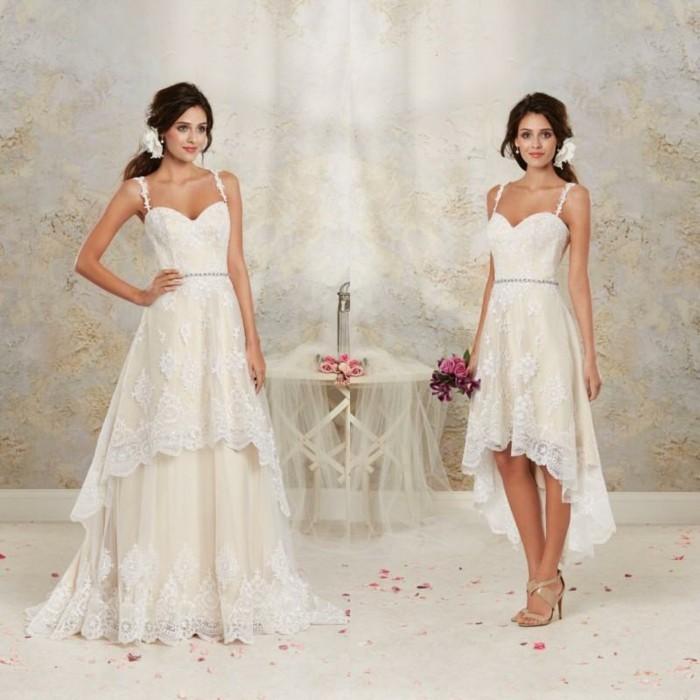 67 Brautkleider Im Boho Stil Der Heisseste Trend Fur Ihre
