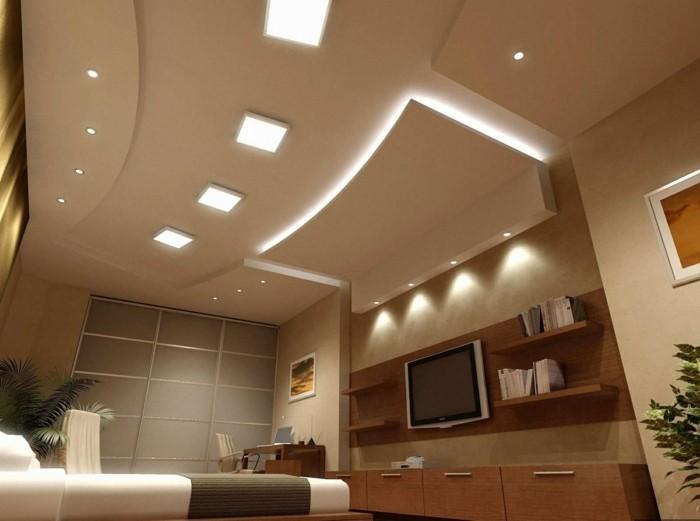deckengestaltung-schöne-zimmerdecke-mit-moderner-led-beleuchtung