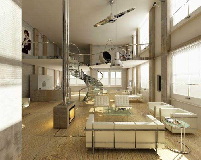 88 dekoideen wohnzimmer wie sie den wohnbereich for Muster arredamenti