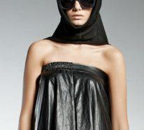 Hochwertiges Modedesign mit futuristischem Touch von Pendari