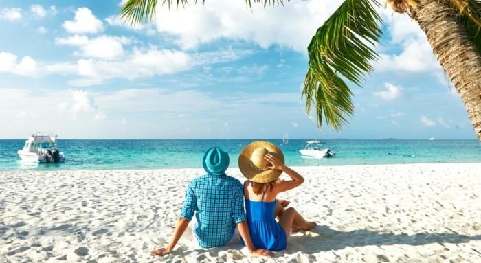 flitterwochen ideen für den sommer mauritius besuchen