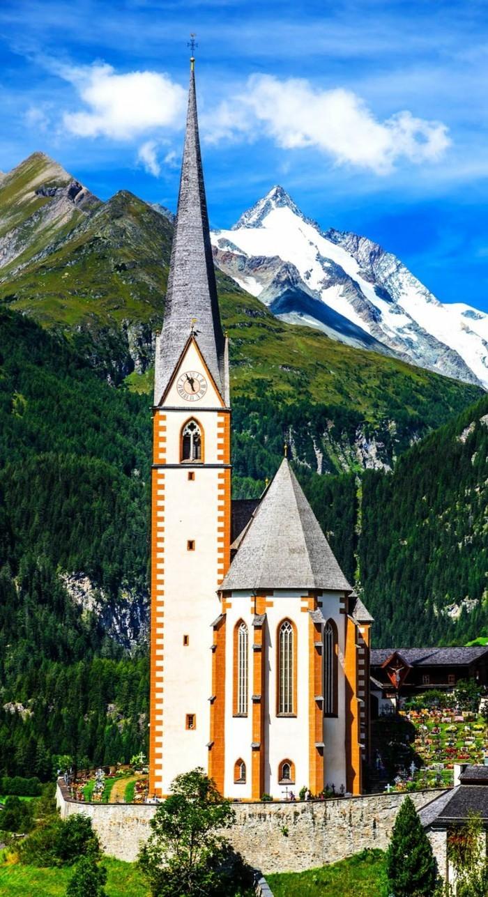 flitterwochen im sommer österreich besuchen