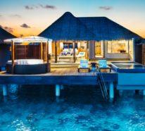 Unvergessliche Flitterwochen – exotische Reiseziele für Ihren  Liebesurlaubs
