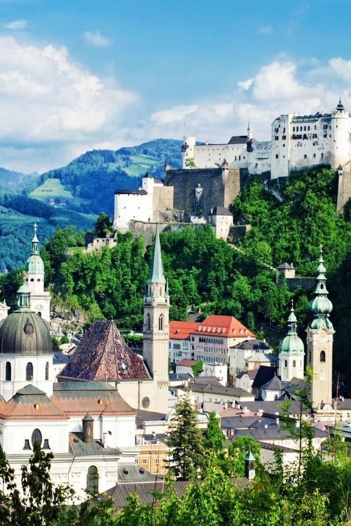 flitterwochen in österreich verbringen und herrliche sehenswürdigkeiten besichtigen
