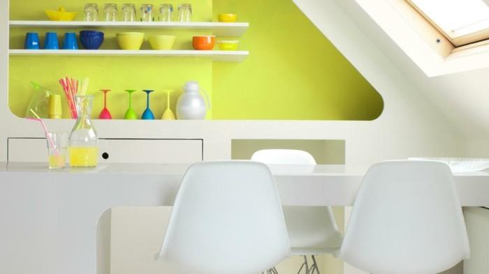 gelbtöne raumgestaltung farbgestaltung27