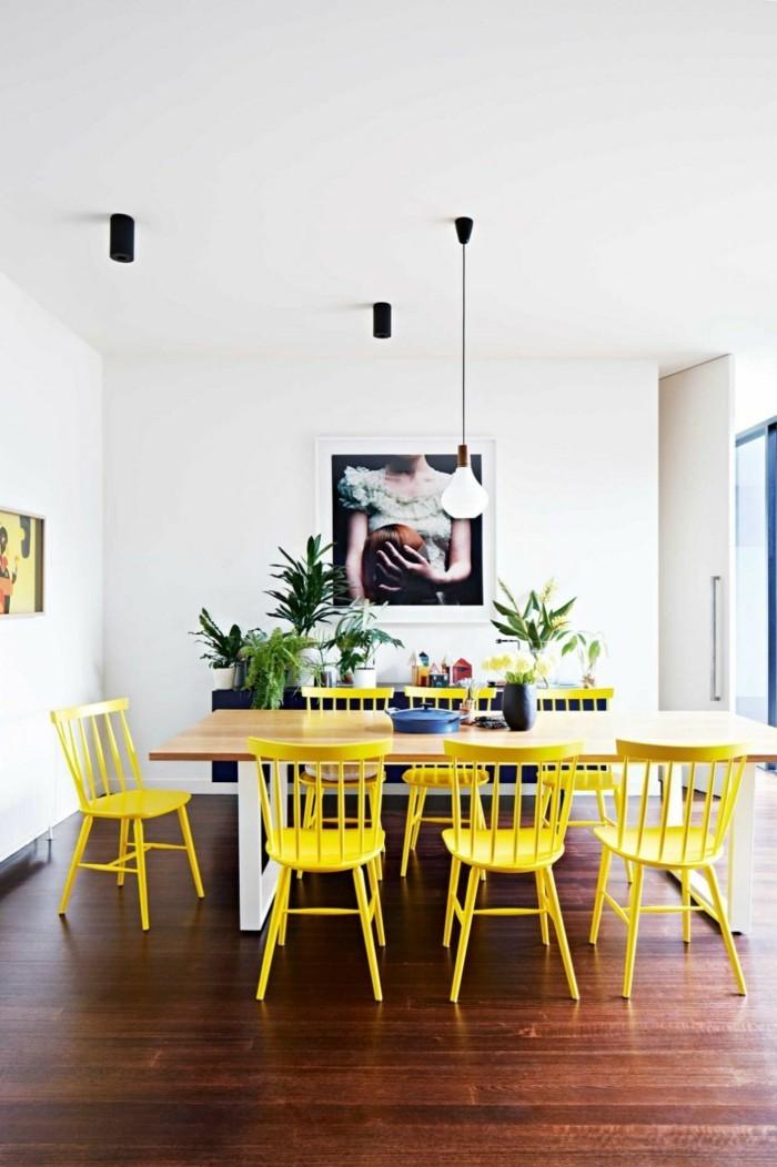 gelbtöne raumgestaltung farbgestaltung3