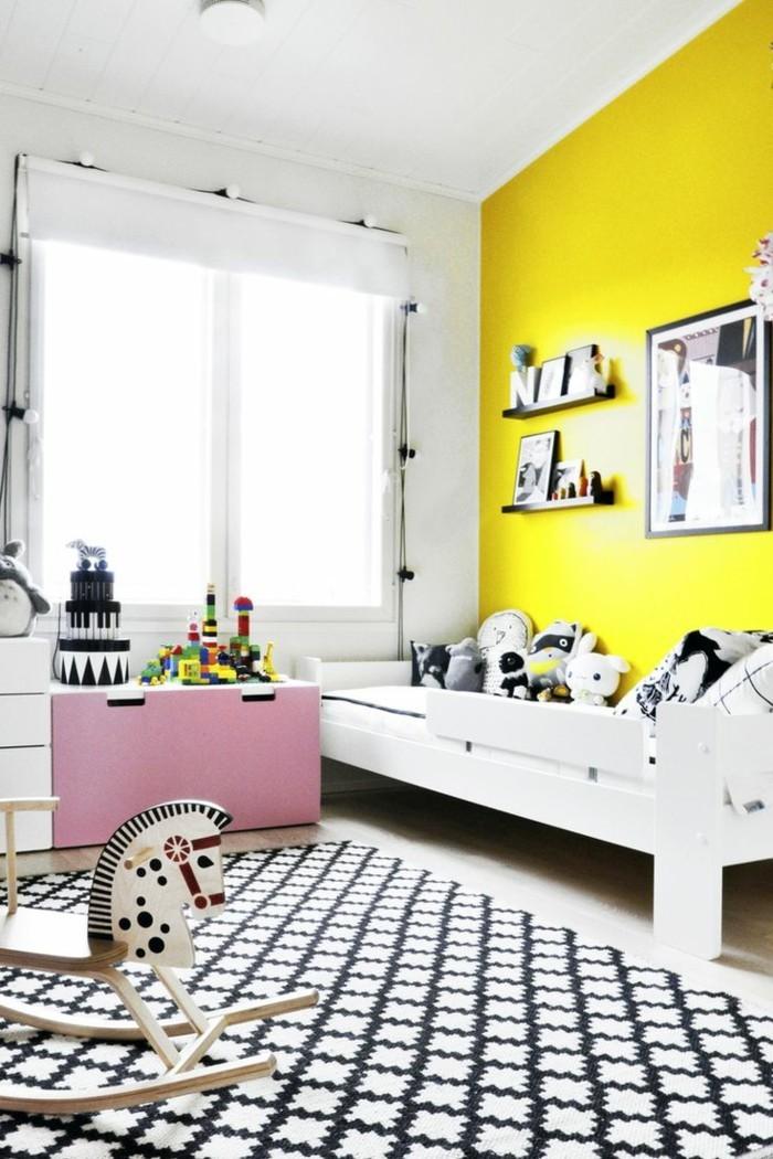 gelbtöne raumgestaltung farbgestaltung36