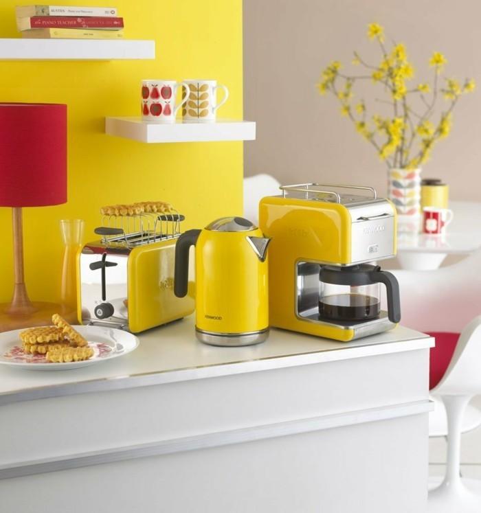 gelbtöne raumgestaltung farbgestaltung40