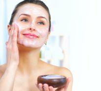 4 tolle Rezeptideen für Gesichtspeeling selber machen