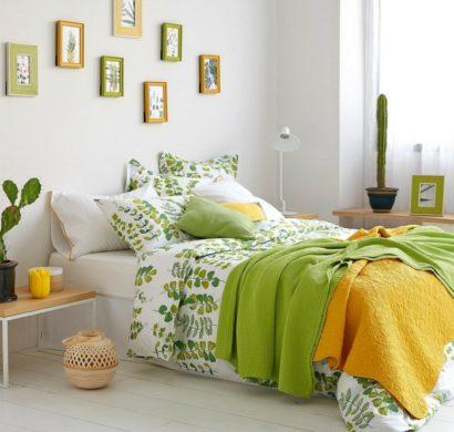 textilien die sch nsten sommer farben f r ihr zuhause. Black Bedroom Furniture Sets. Home Design Ideas