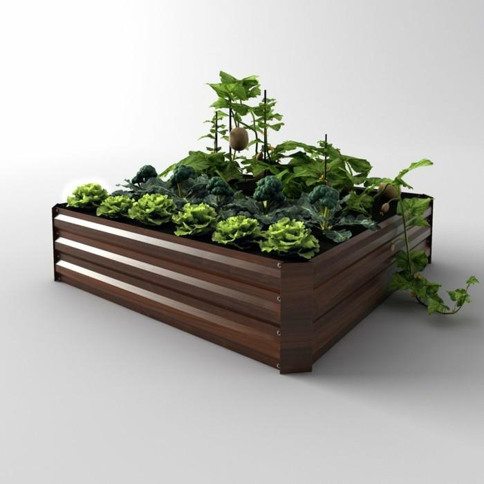 hochbeete aus konststoff vorteile und bersicht der m glichkeiten. Black Bedroom Furniture Sets. Home Design Ideas