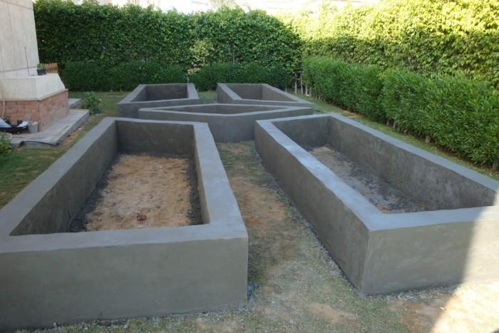 die wichtigste stichpunkte wenn sie ein stein hochbeet selber bauen. Black Bedroom Furniture Sets. Home Design Ideas