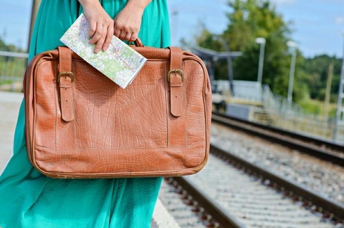 koffer packen tipps das wichtigste auf der reise nehmen