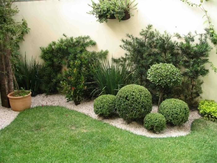 pflanzen bäume gemütlich