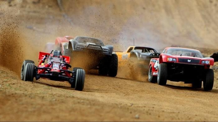 rc autos offroad rennen racing buggys monstertruck