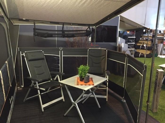 schicke campingmöbel