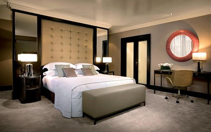 schlafzimmer ideen dezent und stilvoll den schlafbereich gestalten