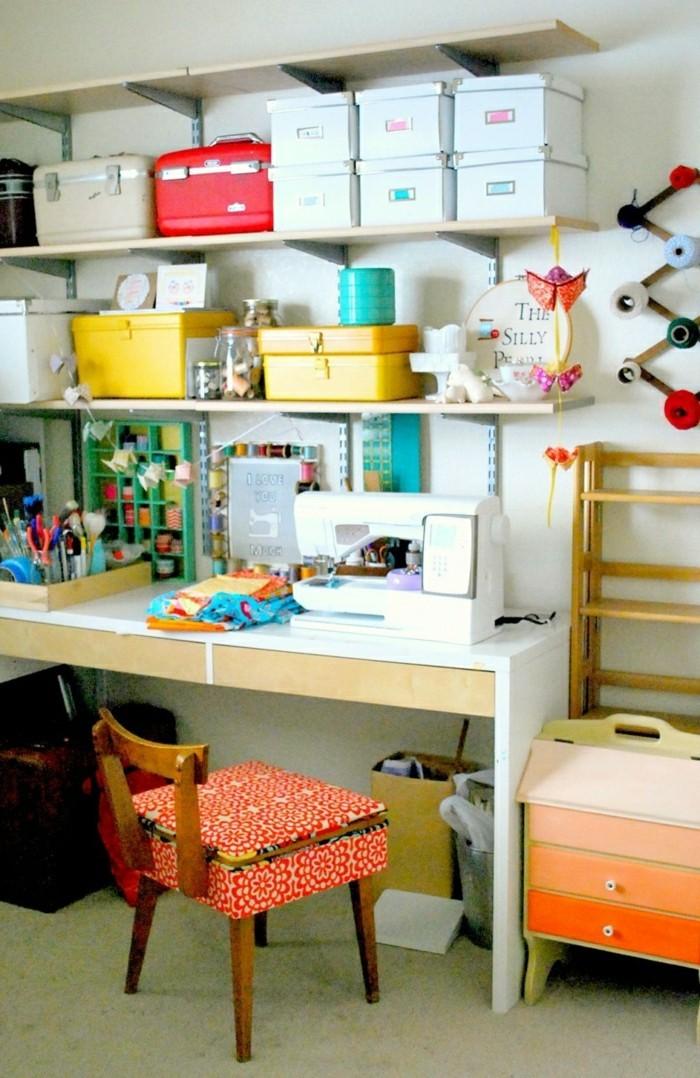 mehr stauraum schaffen durch clevere wohnideen. Black Bedroom Furniture Sets. Home Design Ideas