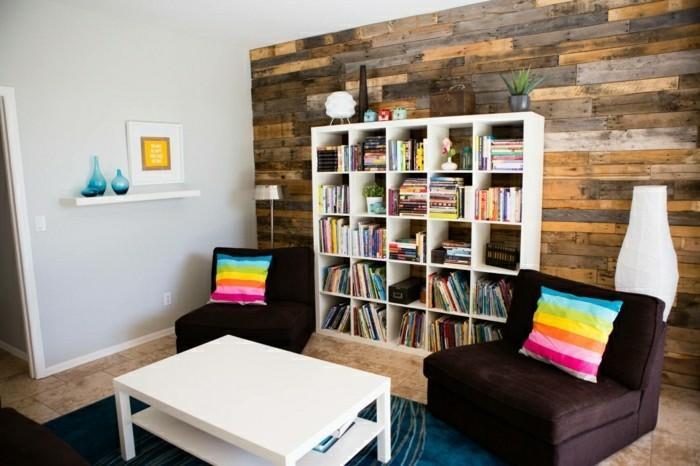 Mehr Stauraum schaffen durch clevere Wohnideen