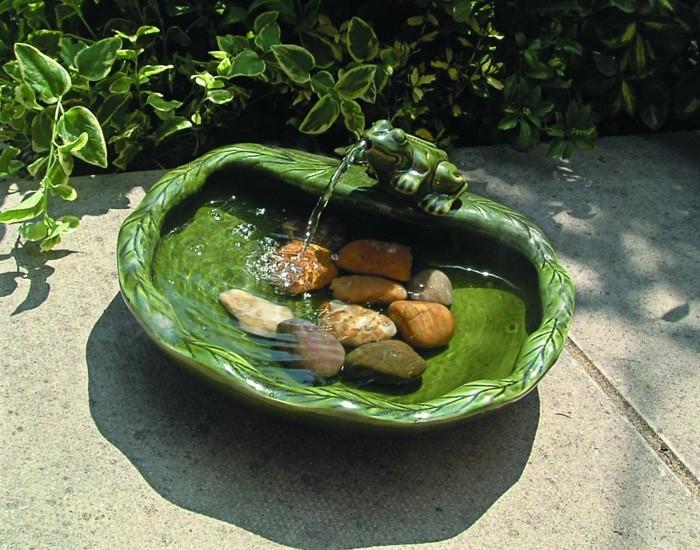 Töpfern Ideen Kreative Gestaltung Diy Ideen Diy Deko Selber Machen Handwerk  Gartendeko