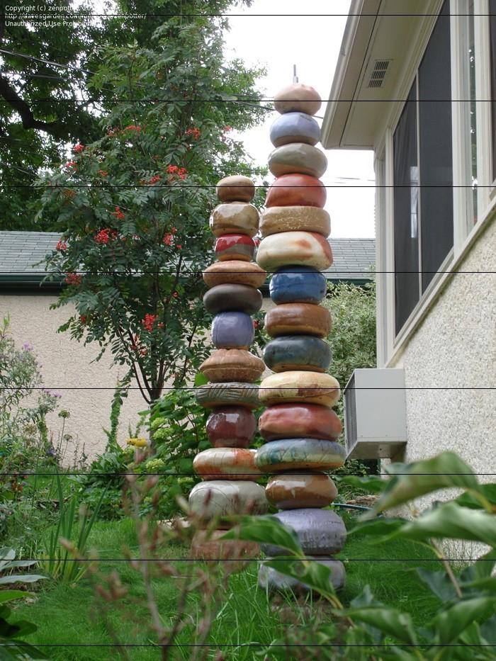 töpfern ideen kreative gestaltung diy ideen diy deko selber machen handwerk zen garten