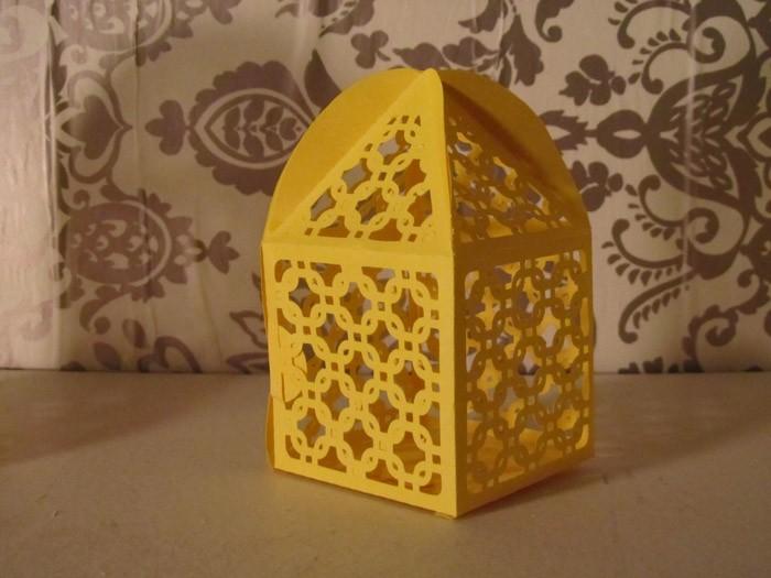 windlichter bastenl upcycling ideen ausgefallene gartendeko selber machen marokanische lampen