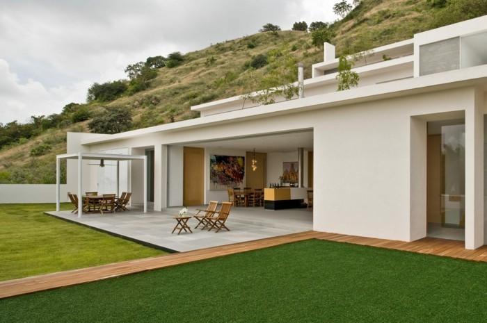 sch ner wohnen geht immer mit stil charme und design akzente beim hausbau setzen. Black Bedroom Furniture Sets. Home Design Ideas
